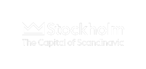 Invest Stockholm logo
