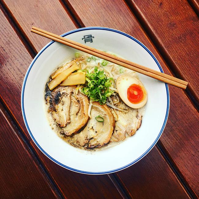 tonkotsuramen