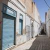 Possible Jewish Quarter 3,  Synagogue, Kairouan, Tunisia, Chrystie Sherman, 7/14/16