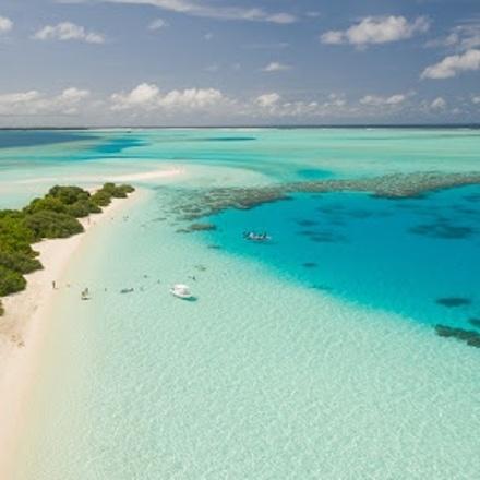 Short Break In Maldives