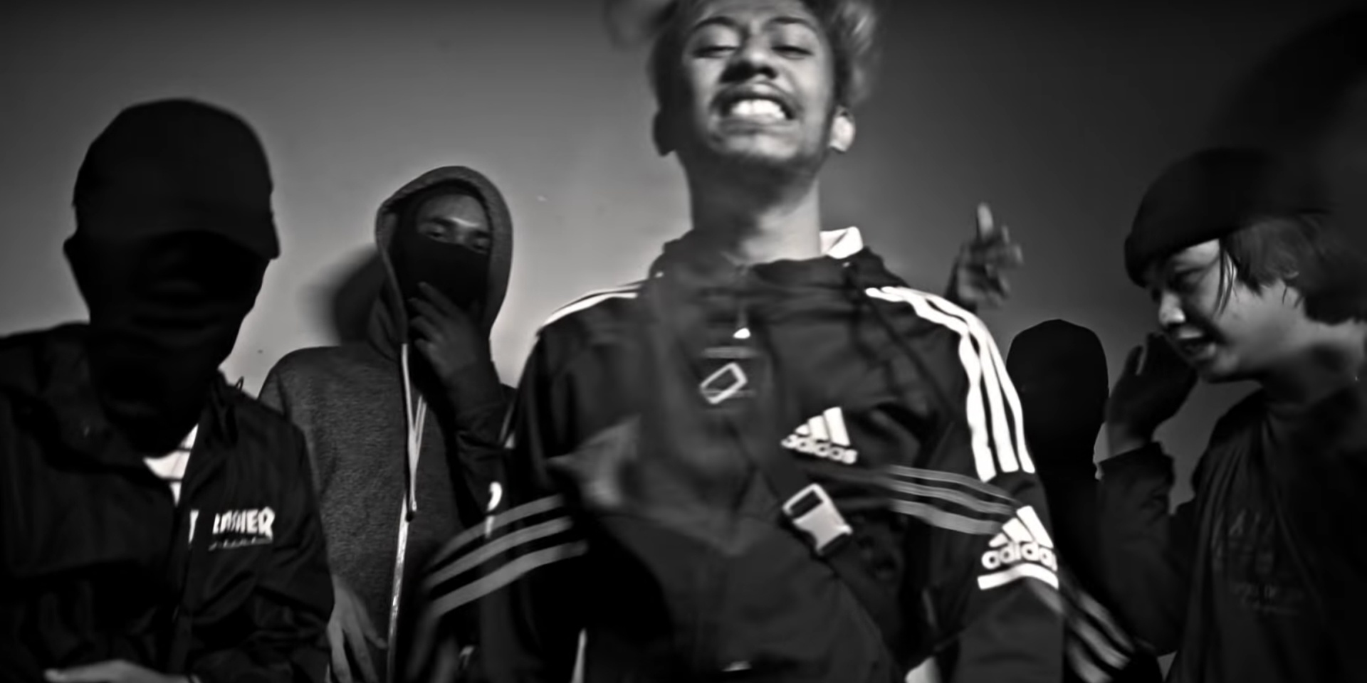 AE$OP CA$H shares fiery, aggressive music video for 'KILT' – watch