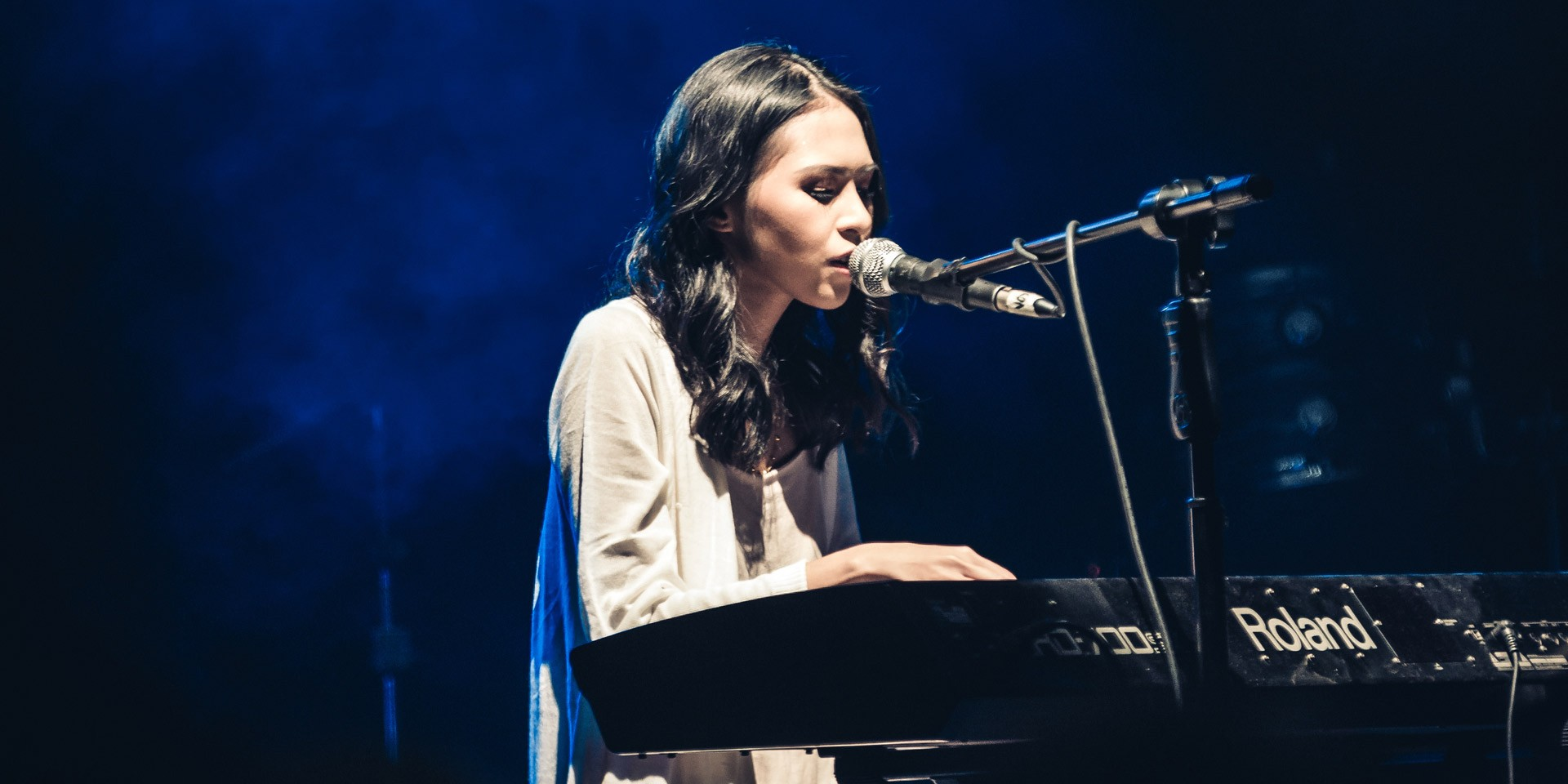 Clara Benin channels Lorde with 'Team' cover – listen
