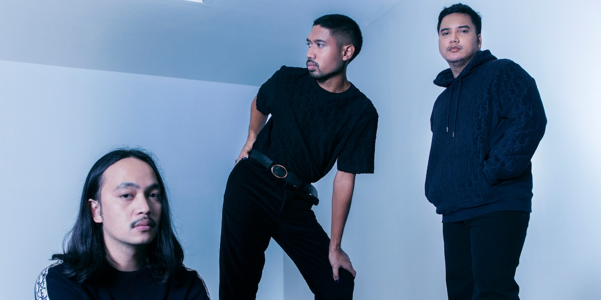 Asia Spotlight: Indonesian trio Elephant Kind on overcoming adversity and how working on their new album 'Superblue' saved the band