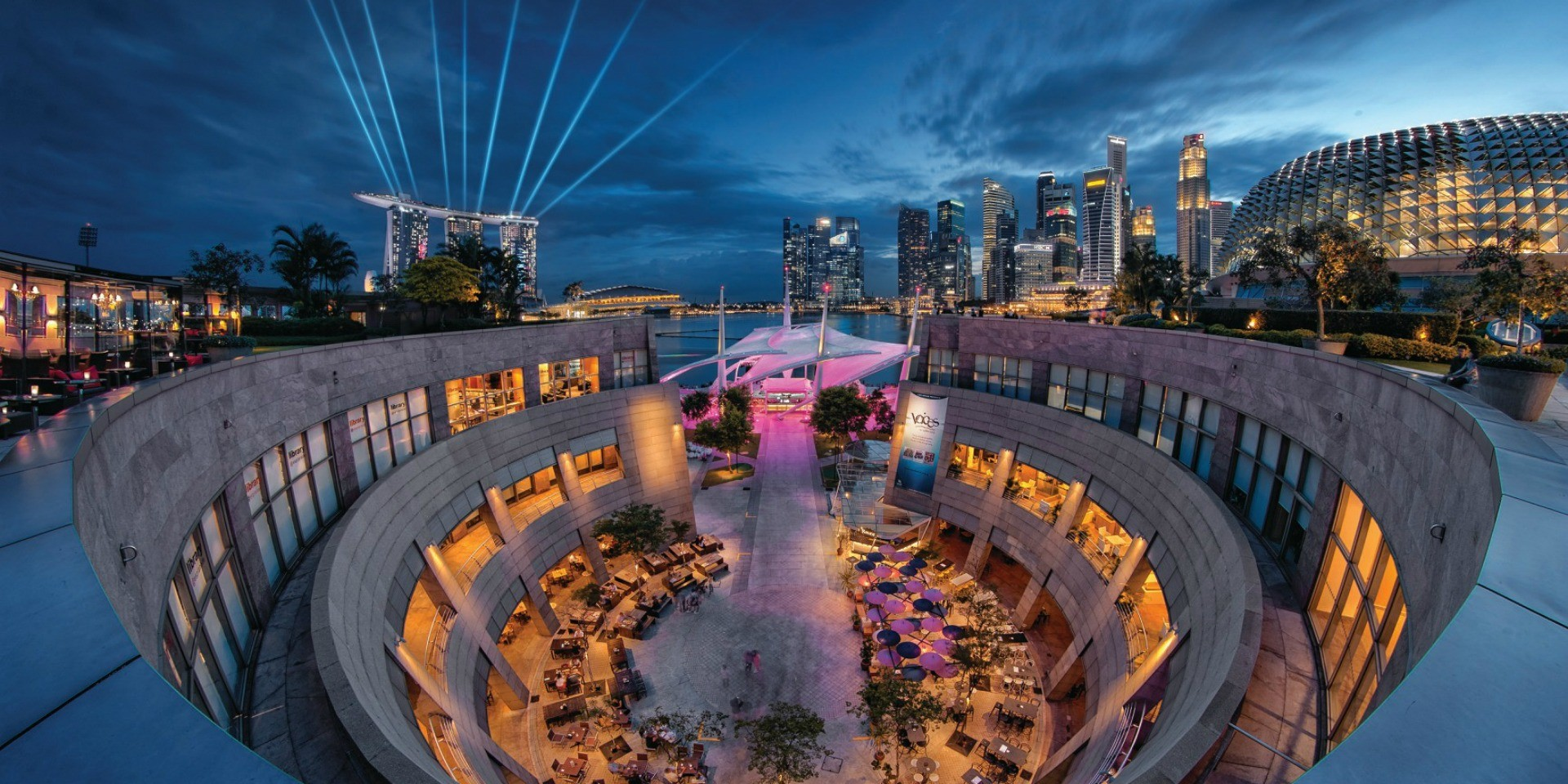 Venues and dates announced for trial resumption of live performances in Singapore