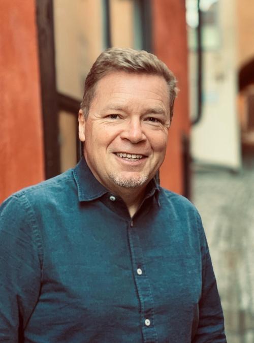Mats Evergren