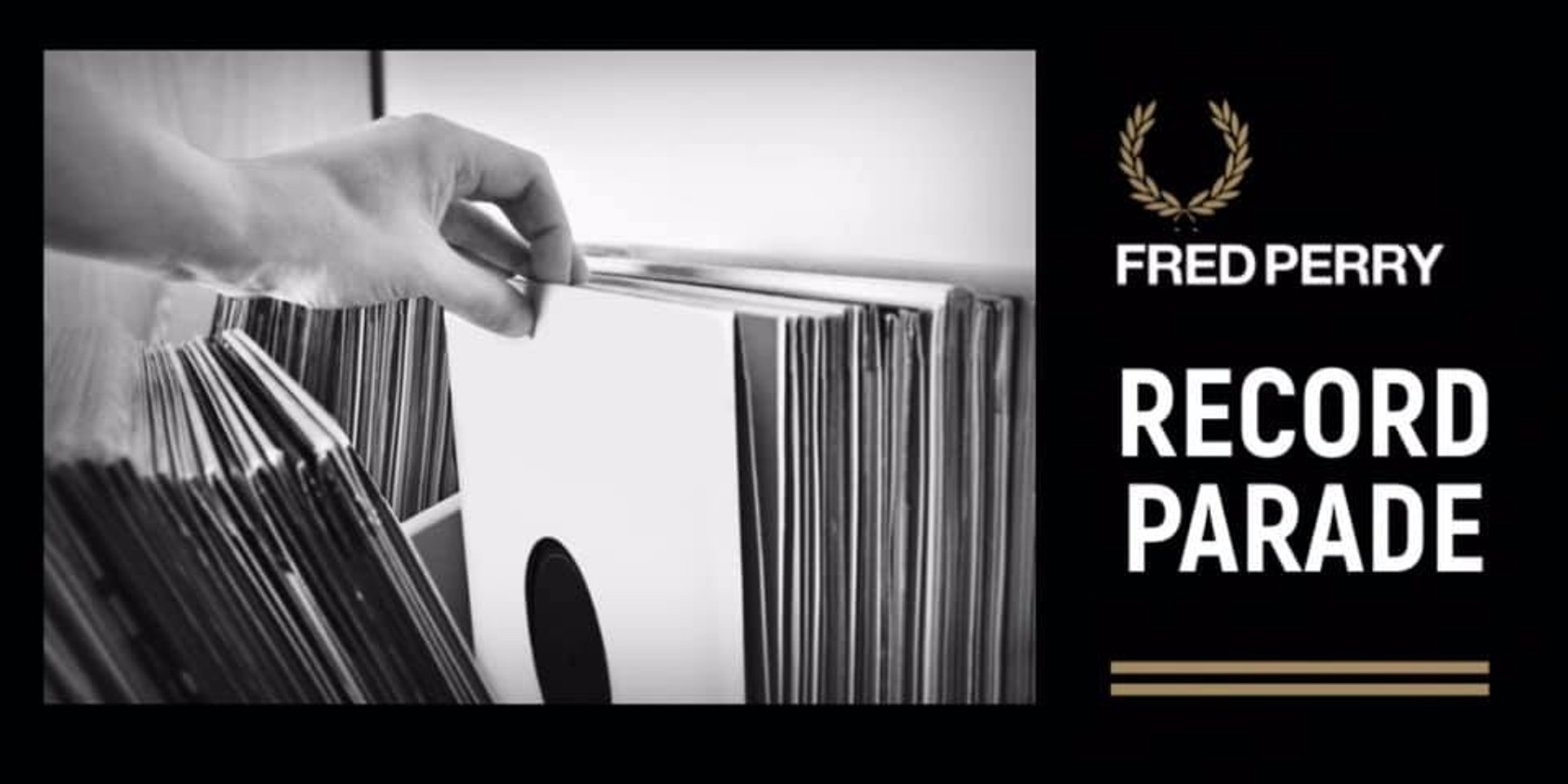 Record Parade is coming to Manila