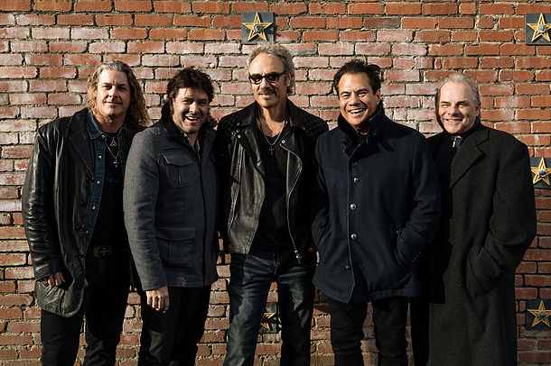 TBT - Pablo Cruise - Saturday, September 8, 2018, Doors: 6:30 PM