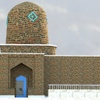 Tomb of Esther and Mordechai, Exterior [13] (Hamadan, Iran, 2011)