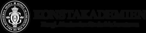 Konstakademien logo