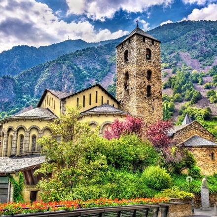 4-Star Andorra Drinks Inclusive