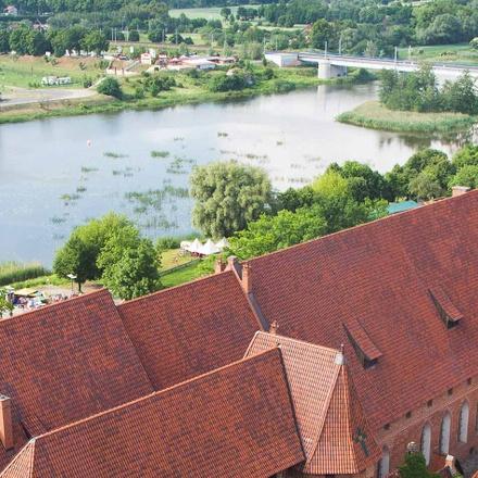 Northern Poland & the Baltics