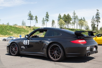 Ridge Motorsports Park - Porsche Club PNW Region HPDE - Photo 178