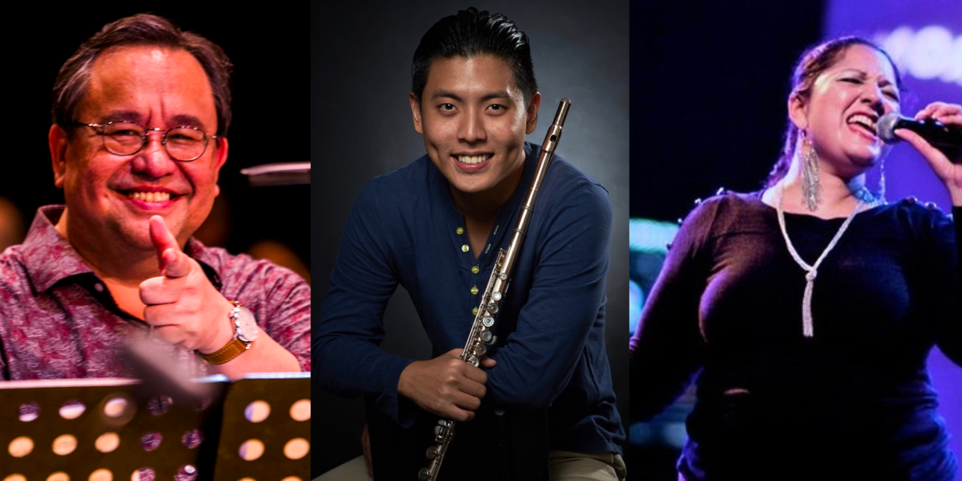 Celebrate International Jazz Day at home tonight, with a livestream concert by Jazz Association (Singapore)