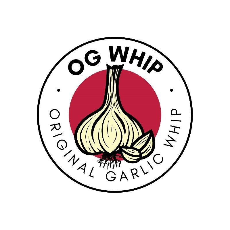 Original Garlic Whip
