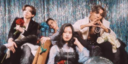 Disco Hue releases debut album, The Yearbook – listen