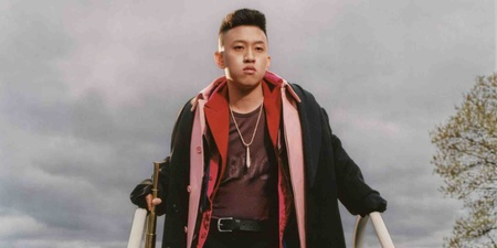 Rich Brian releases sophomore album The Sailor, featuring RZA and Joji
