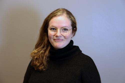 Edith Rudström