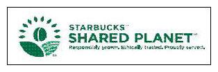 Shared Planet logo