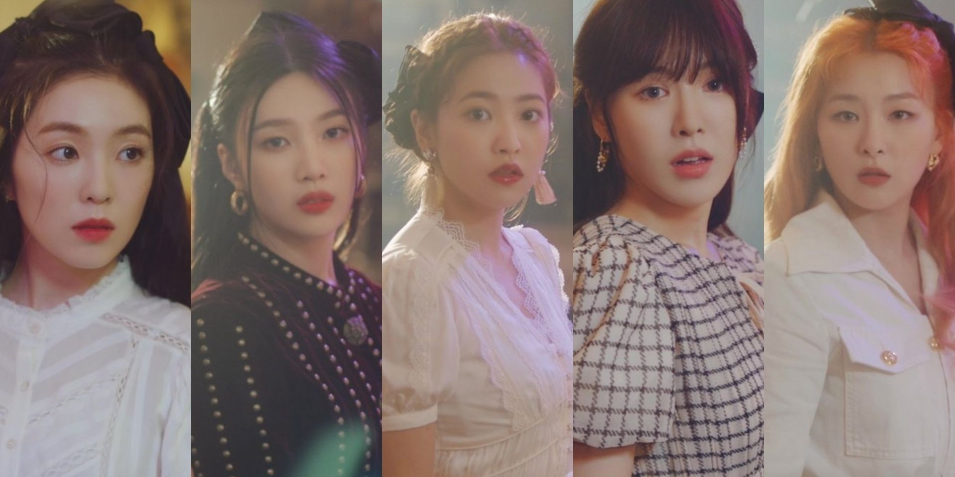 Red Velvet tease comeback with special projects 'Queens Mystic General