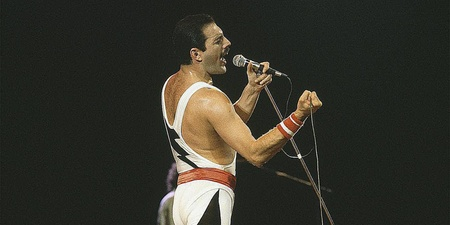 Queen's 'Bohemian Rhapsody' makes history as the most-streamed song of the 20th century