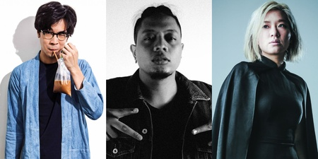 SCAPE Invasion announces Back To School Festival – Charlie Lim, Inch Chua, Akeem Jahat and more confirmed