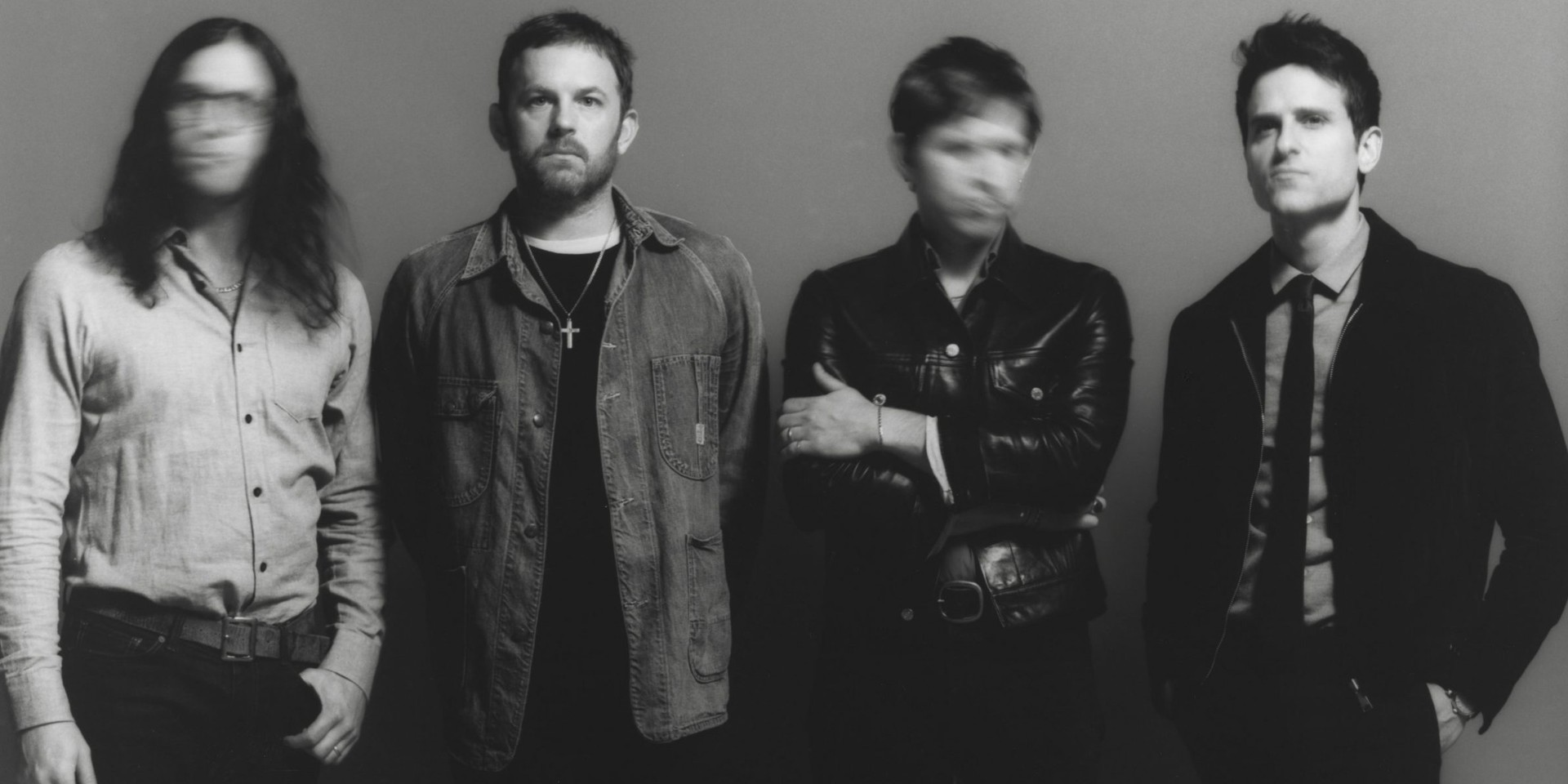 Kings of Leon's 'When You See Yourself' album to be released as an NFT