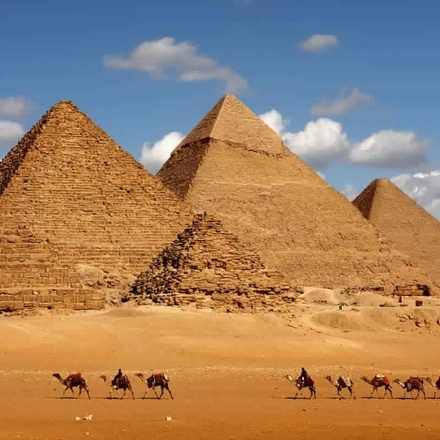 Wonders of The Nile- Private & Luxurious Tour