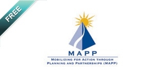 Mobilizing for Action through Planning and Partnerships (MAPP): Organize for Success/Partnership Development and Four Assessments Phases