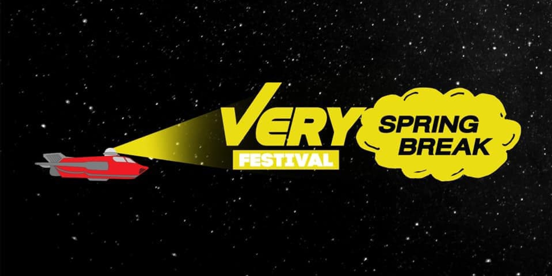Bangkok's VERY Festival: Spring Break rescheduled