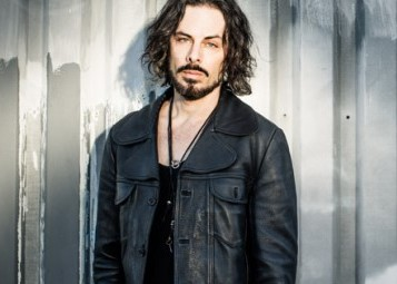 TBT - Richie Kotzen - Saturday, April 21, 2018