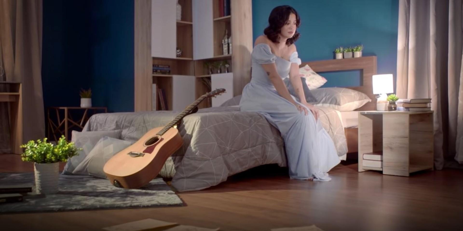 Ben&Ben share emotive lyric video for 'Masyado Pang Maaga,' starring Sue Ramirez – watch