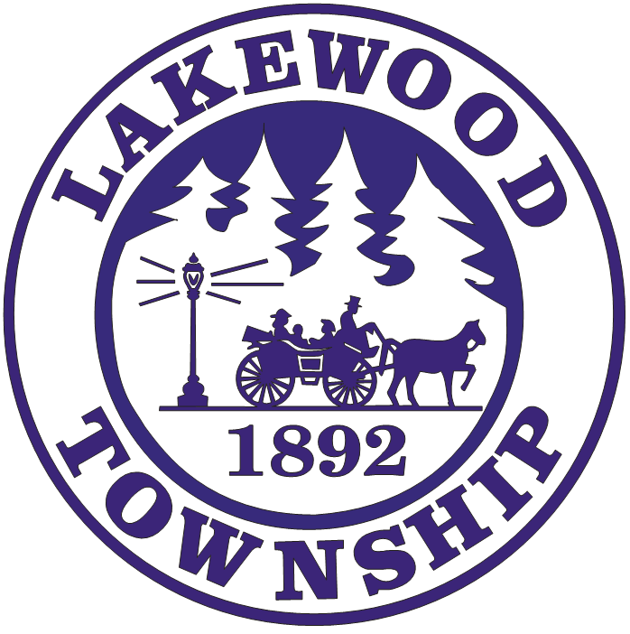Township of Lakewood Department of Human Resources