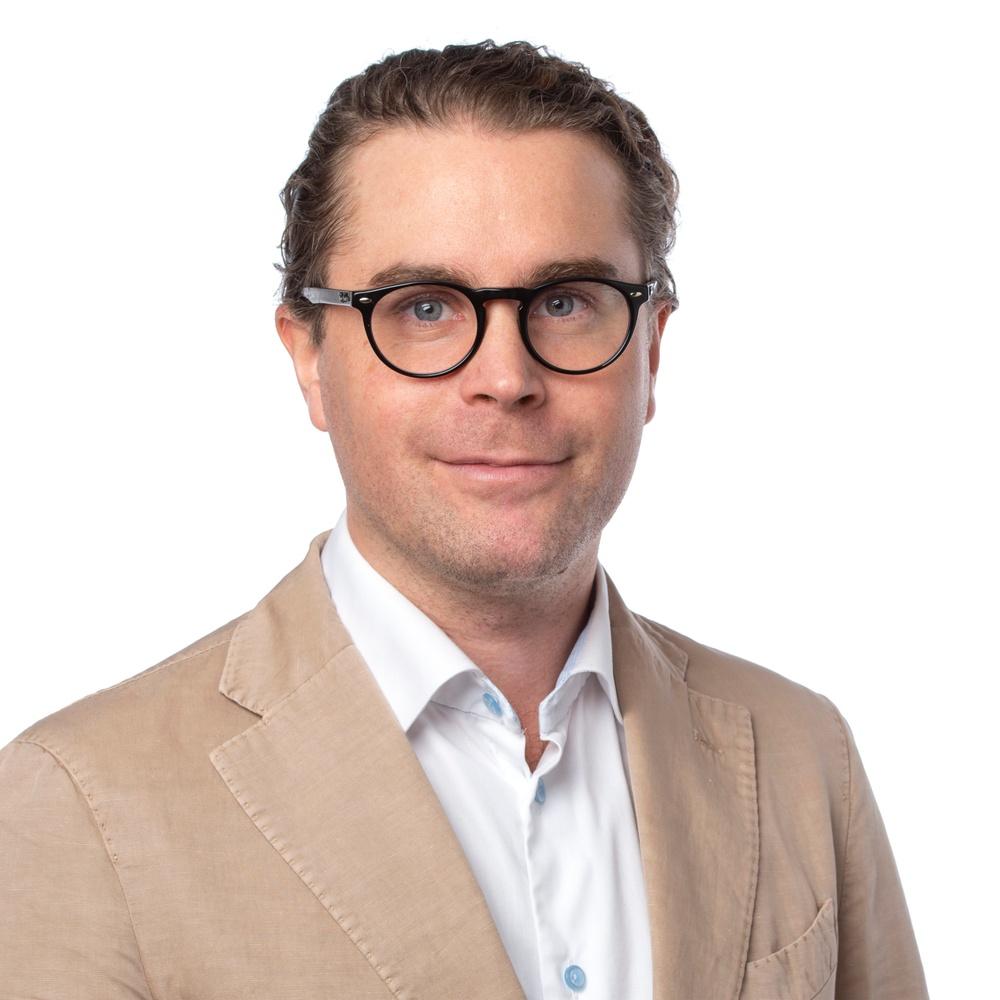 Carl Dutina