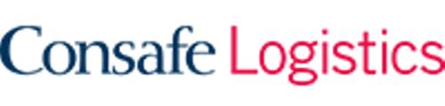 Consafe Logistics logo