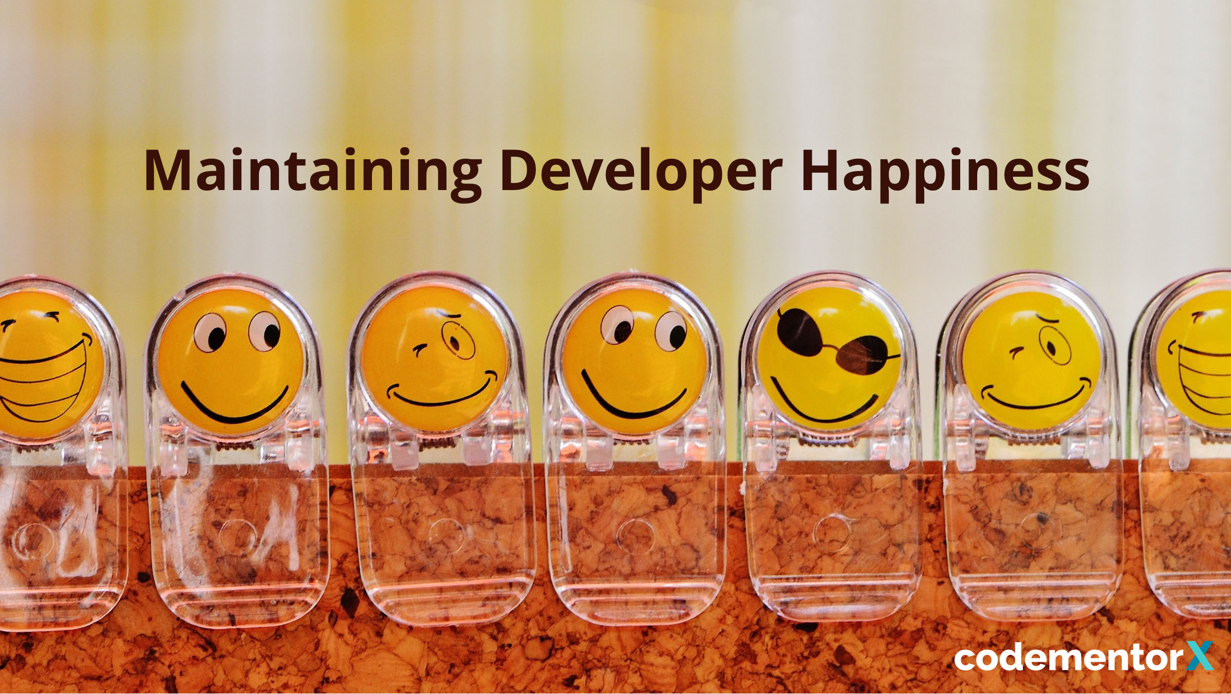 Developer Retention How To Keep Your Developer Happy
