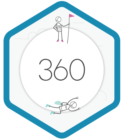 TC430: Instructional Design with Articulate 360 (In Person Workshop)