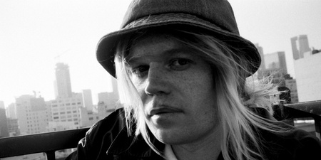 """When I start thinking, that's when it doesn't go good"" – An interview with Connan Mockasin"