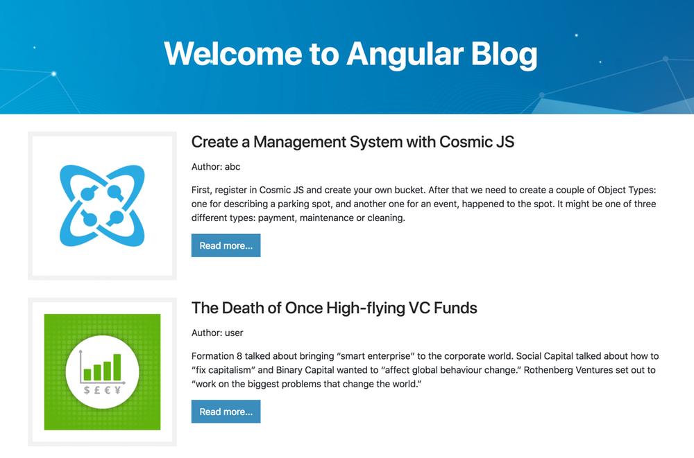 Component Interaction in Angular | Codementor