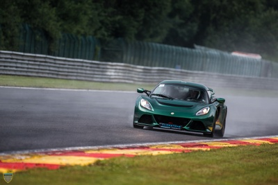 Spa-Francorchamps - Curbstone Trackday - Photo 9