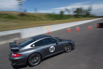 Ridge Motorsports Park - Porsche Club PNW Region HPDE - Photo 155