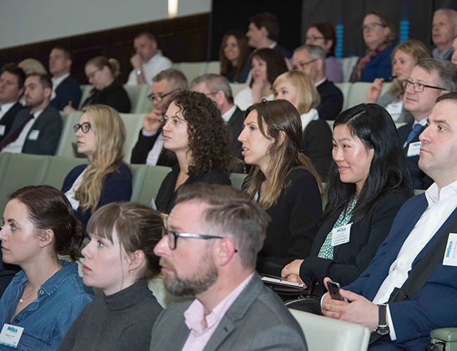 The Caterer Digital Summit 2017