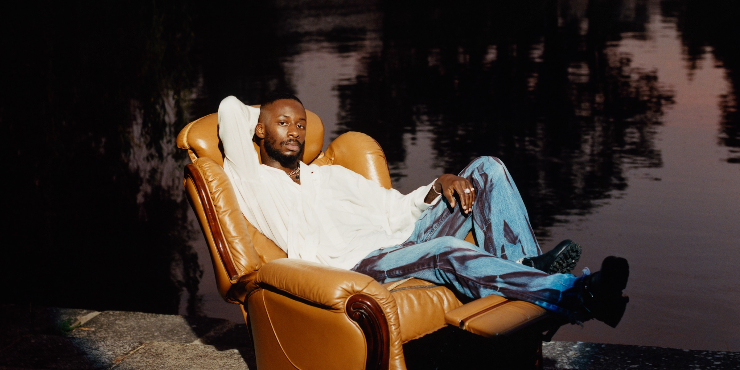 GoldLink releases new single, 'Joke Ting' with Ari Pensmith, announces upcoming album – listen