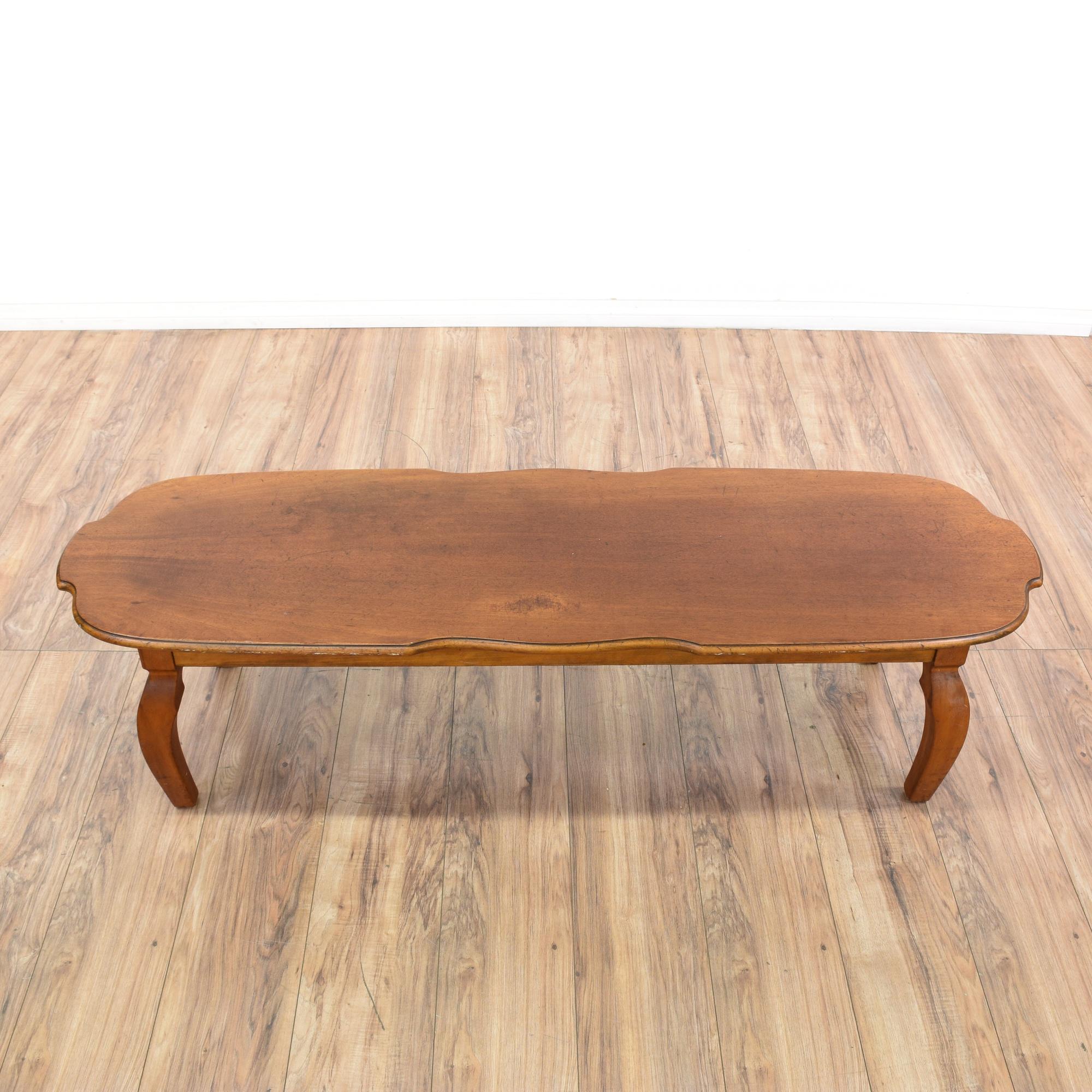Storage Coffee Tables Los Angeles: Loveseat Vintage Furniture