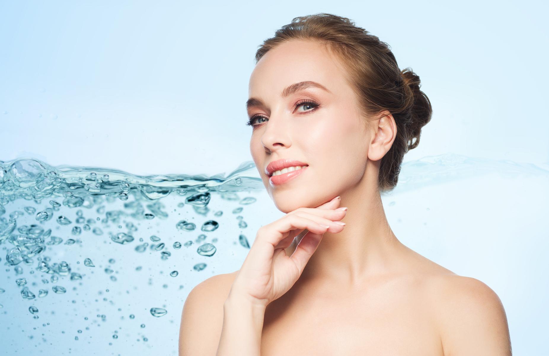 Secret Beauty Club Let's Look at Hyaluronic Acid