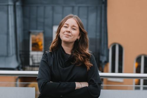 Olivia Andersson Nensén