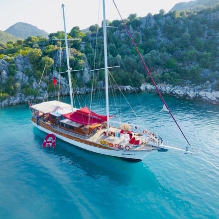Jewel's of Turkey&Blue Escape - 10 Days