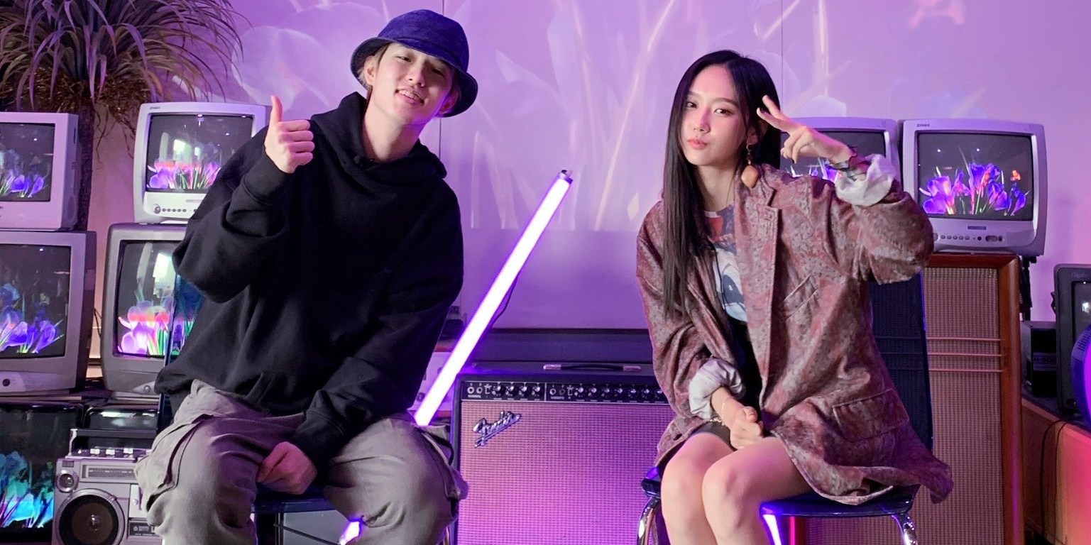 """""""I thought that we would make a great team."""" Day6's Jae on 'It just is' his new collaboration with Seori – listen"""