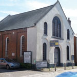 The Church on Gosport Street