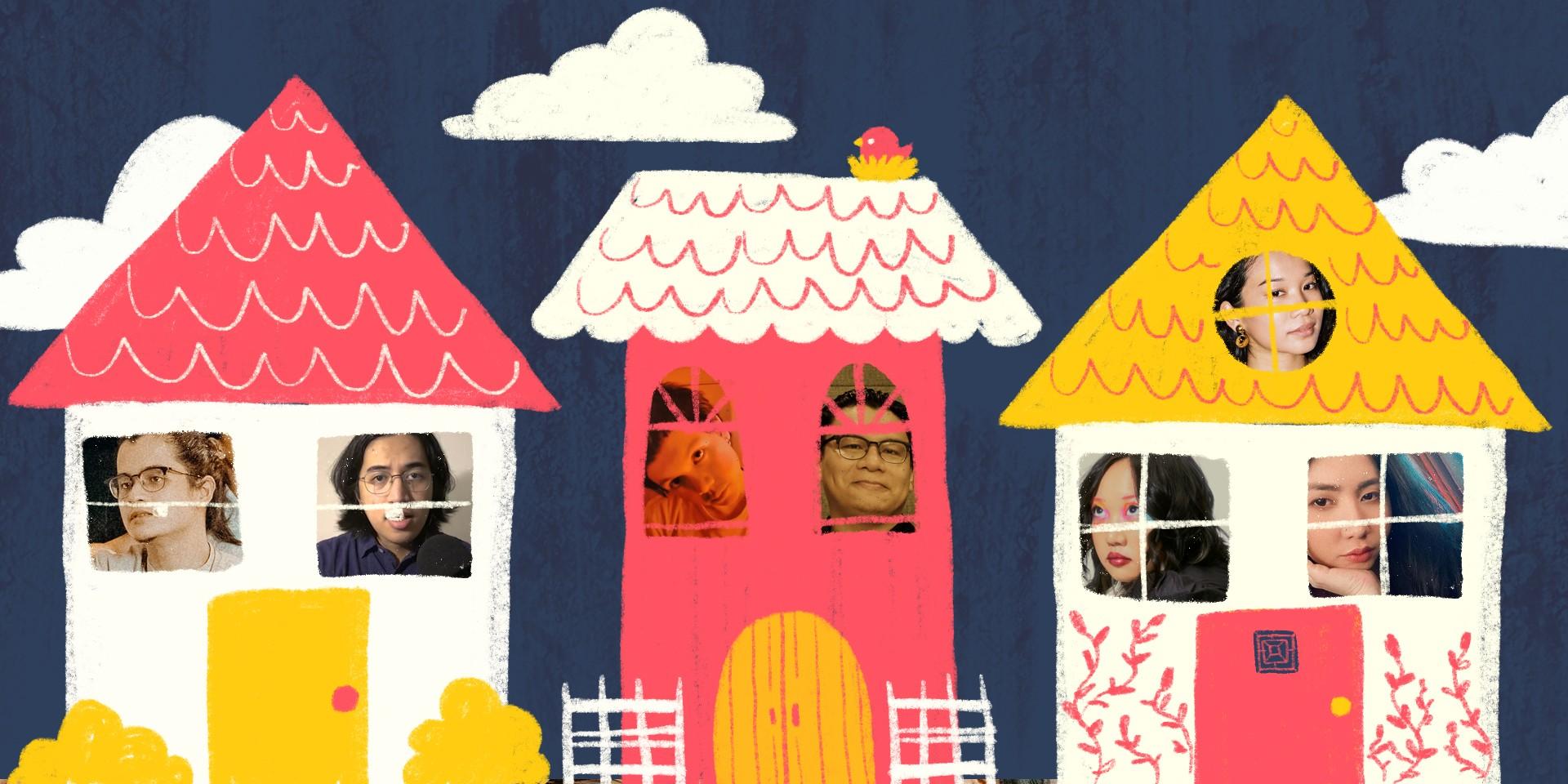 Quarantine jams you should follow: Zild, Ben&Ben, Oh, Flamingo!, ena mori, Bea Lorenzo, and more