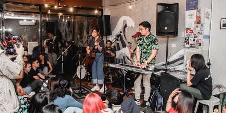 Jess and Pat's: a haven for live music, alcohol-free nights, and early gigs